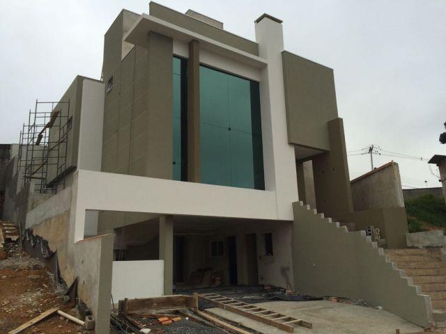Construções Residenciais